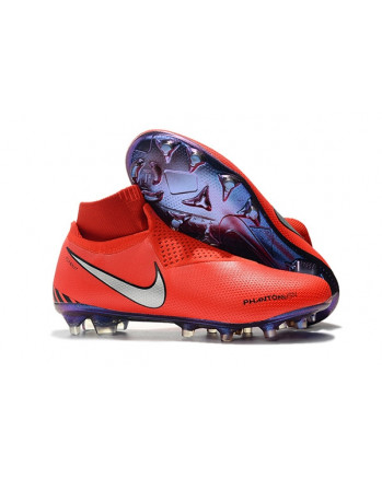 Ronaldo Boots Phantom VSN Elite DF FG Boots FT202002120007