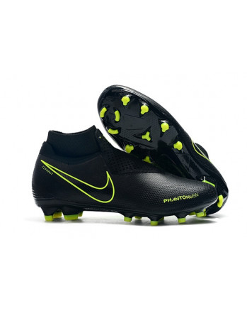 Ronaldo Boots Phantom VSN Elite DF FG Boots FT202002120008