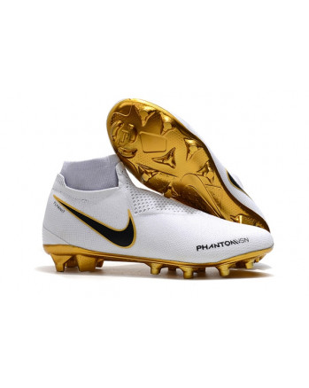 Ronaldo Boots Phantom VSN Elite DF FG Boots FT202002120012