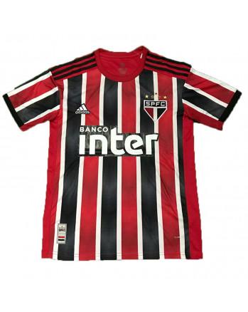 Sao Paulo Away Soccer Jersey 2019-20