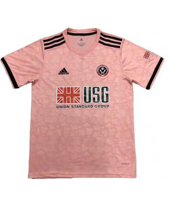 Sheffield United Away Soccer Jersey 2020-21