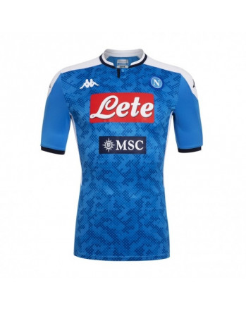 SSC Napoli Home Soccer Jersey 2019-20