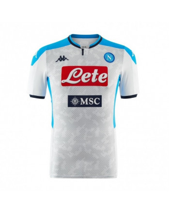 SSC Napoli Third Away Soccer Jersey 2019-20