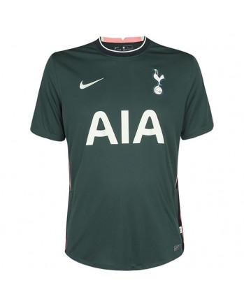 Tottenham Hotspur Away Soccer Jersey 2020-21