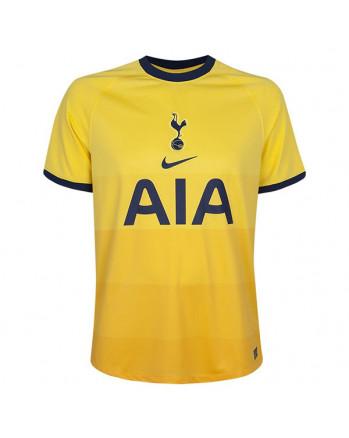 Tottenham Hotspur Third Away Soccer Jersey 2020-21