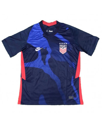 USA Away Soccer Jersey 2020
