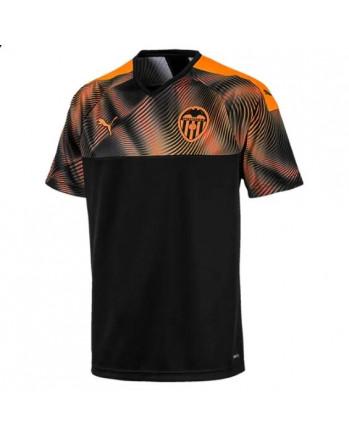 Valencia Away Soccer Jersey 2019-20