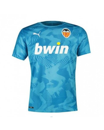 Valencia Third Away Soccer Jersey 2019-20