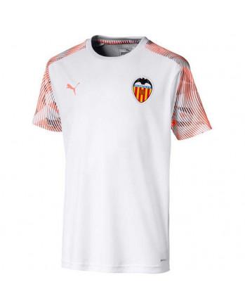 Valencia Training Soccer Jersey 2019-20