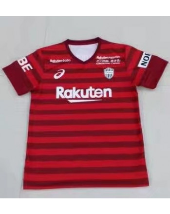 Vissel Kobe Home Soccer Jersey 2019-20