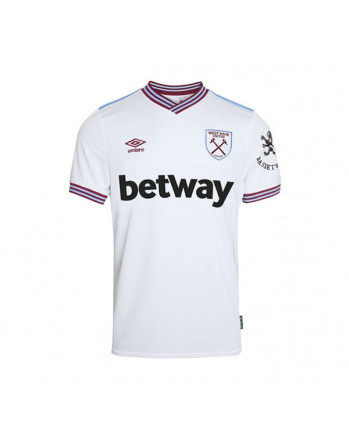 West Ham Away Soccer Jersey 2019-20