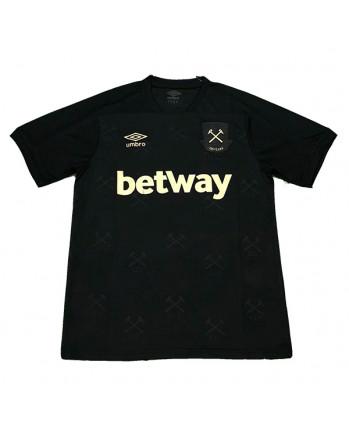 West Ham Third Away Soccer Jersey 2020-21