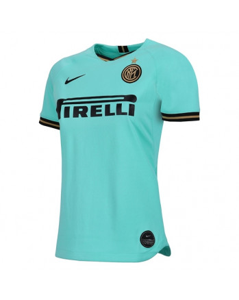 Womens Inter Away Soccer Jersey 2019-20