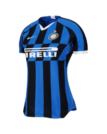 Womens Inter Home Soccer Jersey 2019-20