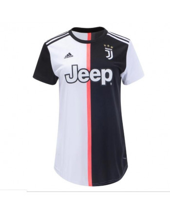 Womens Juventus Home Soccer Jersey 2019-20