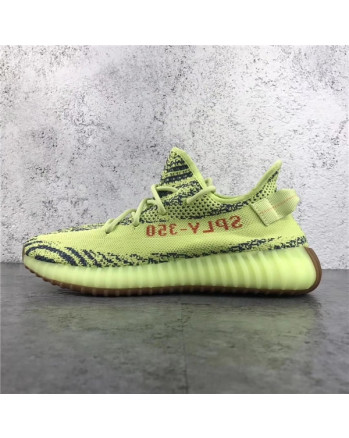 Yeezy Boost Lifestyle Boots Casual Shoes FT201806050005