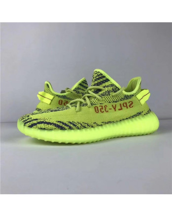 Yeezy Boost Lifestyle Boots Casual Shoes FT201806050010